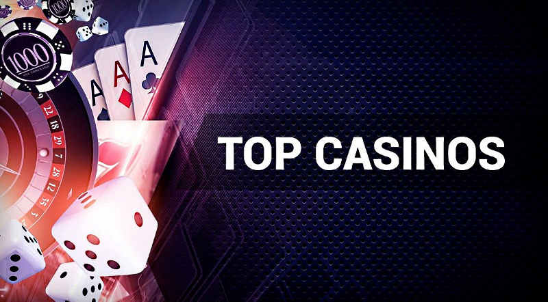 best new casino online games